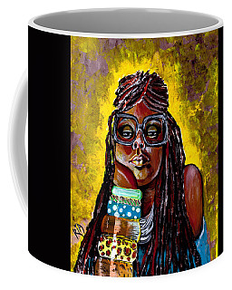 Daze Like This  Coffee Mug