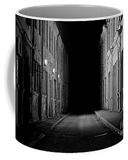 Deadend Alley Coffee Mug