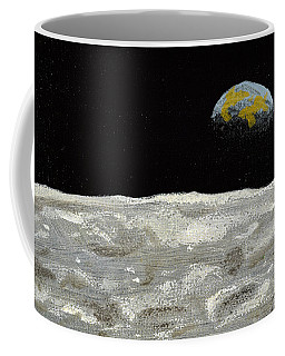 Death By Starlight Coffee Mug