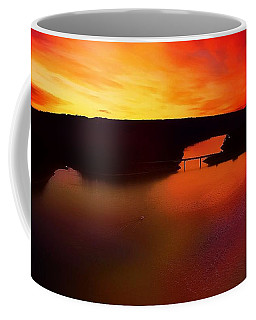 Death Of A Day Coffee Mug