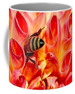 Deep Dive Coffee Mug