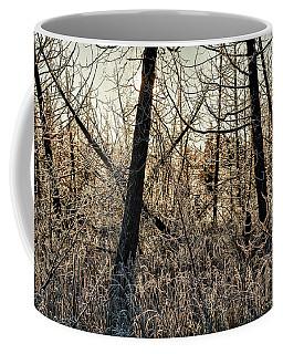 Deep Frost Coffee Mug