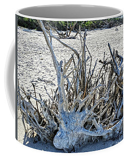 Deep Roots Coffee Mug