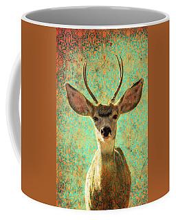 Deers Ears Coffee Mug