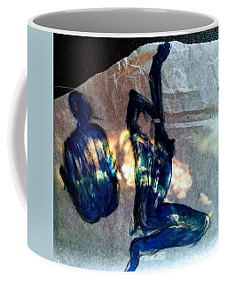 Delisious And Foolish Coffee Mug