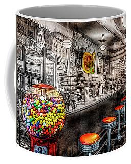 Della's Coffee Mug