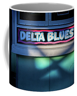 Delta Blues Coffee Mug