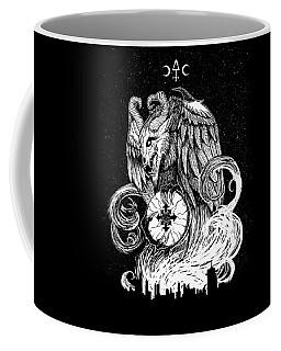 Demon Of Chaos Coffee Mug