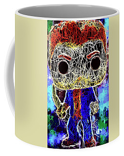 Dean Winchester Supernatural Coffee Mug