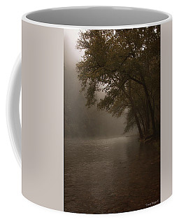 Depth Of Solitude  Coffee Mug