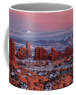 Desert Beauty 2 Coffee Mug