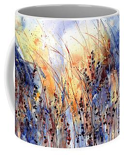 Desert Flowers Coffee Mug