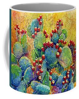 Desert Gems Coffee Mug