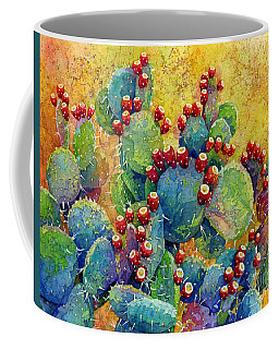 Desert Gems Coffee Mug