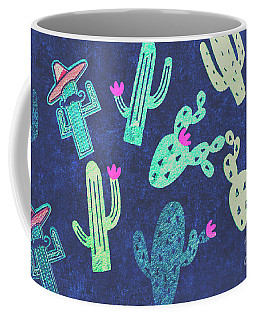 Desert Nights Coffee Mug
