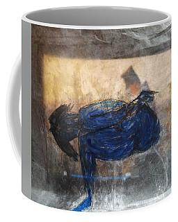 Desire By Nietzsche Coffee Mug