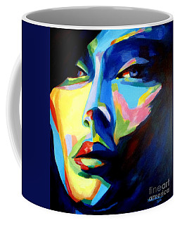 Desires And Illusions Coffee Mug