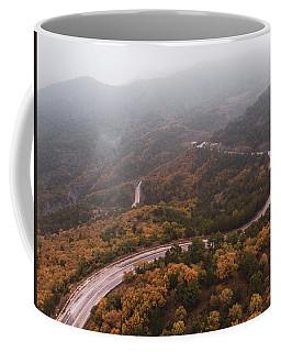 Detour Coffee Mug