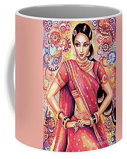 Devika Dance Coffee Mug