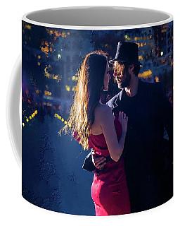 Devils' Tango Coffee Mug
