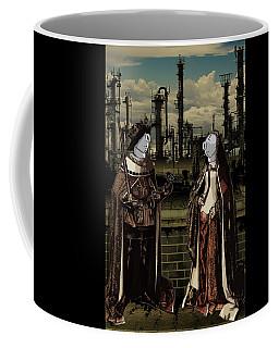 Dialog Coffee Mug