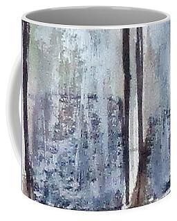 Digital Abstract N13. Coffee Mug