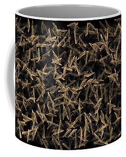 Digital Web Of Daz Coffee Mug