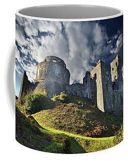 Dinefwr Castle 2 Coffee Mug