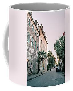 Dipping Light Coffee Mug