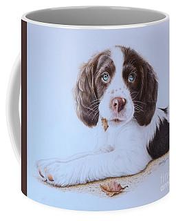 Dirk Coffee Mug