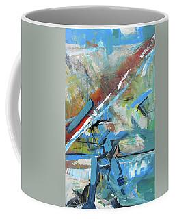 Dirt To Highway Coffee Mug