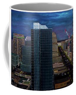 Discordant Chords Coffee Mug