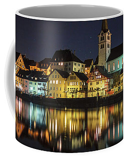 Dissenhofen On The Rhine River Coffee Mug