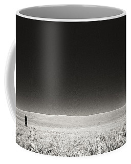 Distance Between Us Coffee Mug