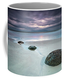 Distant Thunder Coffee Mug