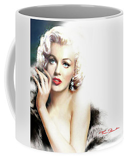 Diva Mm 169 Q Coffee Mug