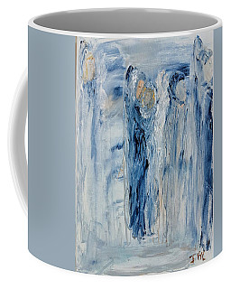 Divine Angels Coffee Mug