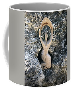Divine Goddess Coffee Mug