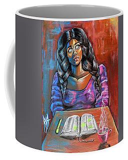 Do I Make You Proud Coffee Mug