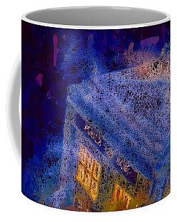 Doctor Who Tardis 2 Coffee Mug