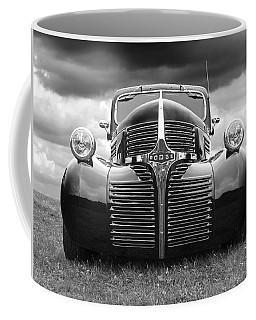 Dodge Truck 1947 Coffee Mug