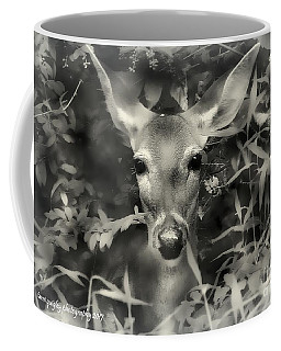 Doe's Summer Portrait Coffee Mug