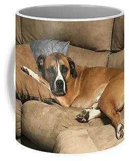 Dog Life Coffee Mug