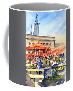 Dolce Market, Zagreb - 2 Coffee Mug