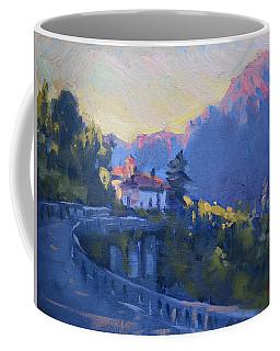 Dolomites Italy Coffee Mug