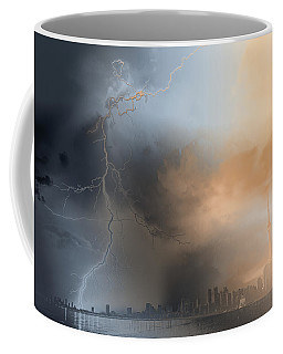 Doomsday Coffee Mug