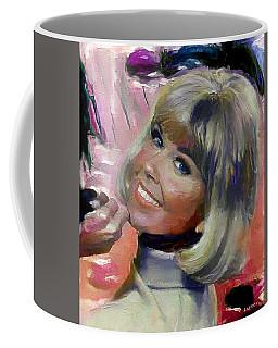 Doris Day Coffee Mug