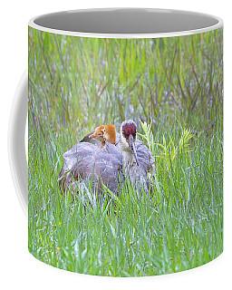 Double Down  Coffee Mug