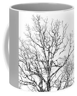 Double Exposure 1 Coffee Mug