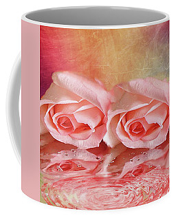 Double Reflection Coffee Mug